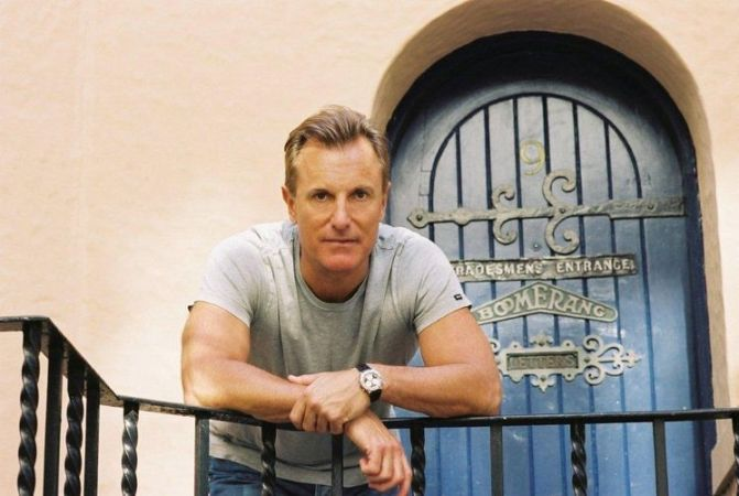 James Reyne: We Can Make 'Em Jump: The 13th Floor Interview