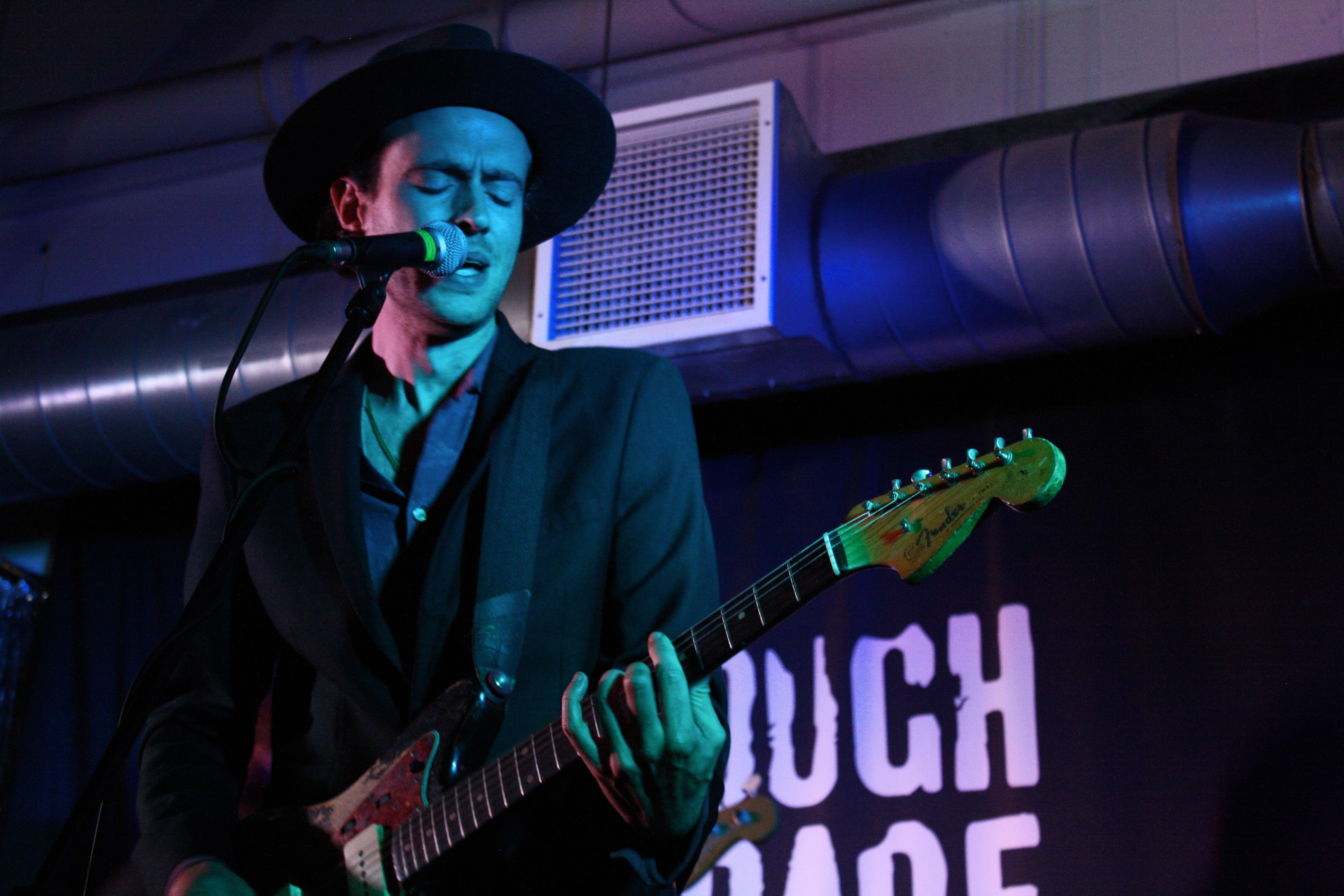 The Veils Rough Trade East August 30 2016 The 13th Floor