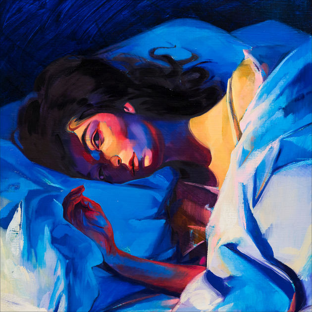 Lorde Melodrama Universalthe 13th Floor The 13th Floor