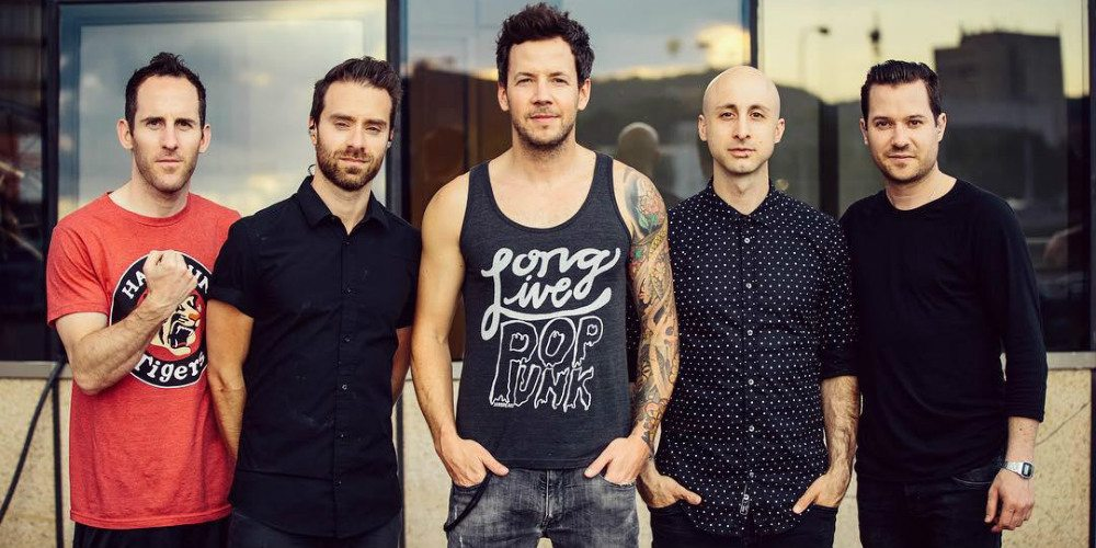 Simple Plan The 13th Floor Interview The 13th Floor