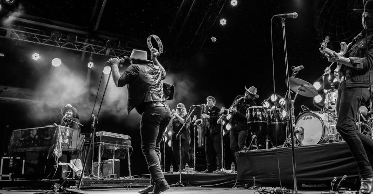 Win Tickets To See Nathaniel Rateliff & The Night Sweats!! | The