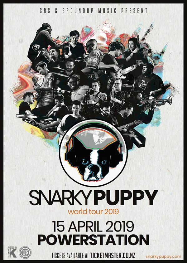 Win Tickets To See Snarky Puppy at The