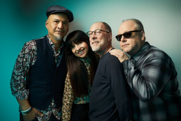 PIXIES Return To NZ In March 2020 | The 13th Floor